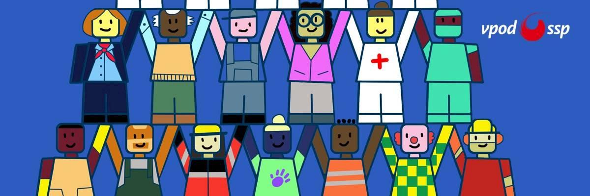 Rechte, Löhne und Arbeitsplätze schützen!